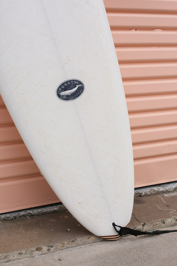 Devocean Surfboard