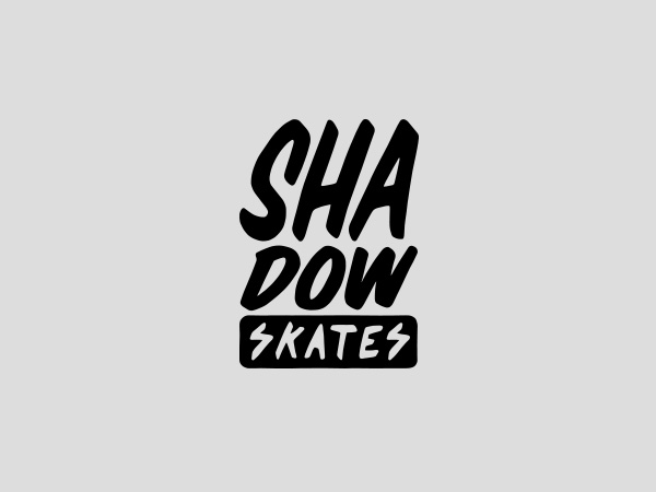 Shadow Skates logo