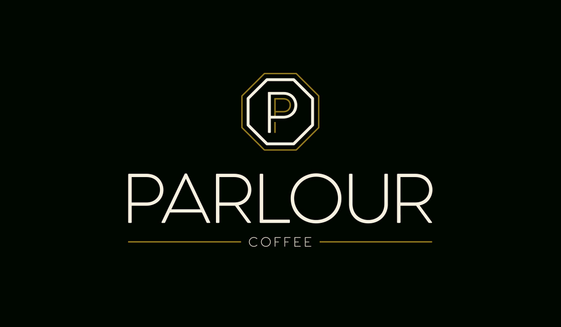 Parlour Coffee logo