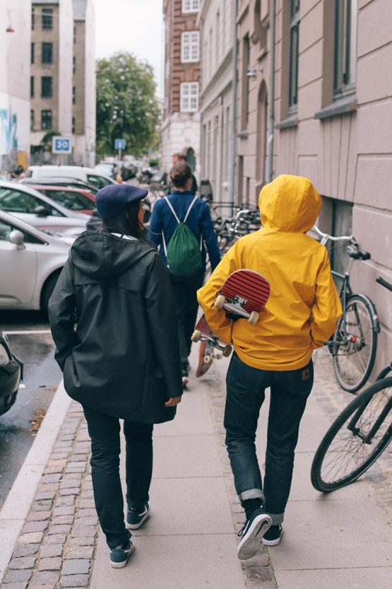 Nayat & Sara in Copenhagen